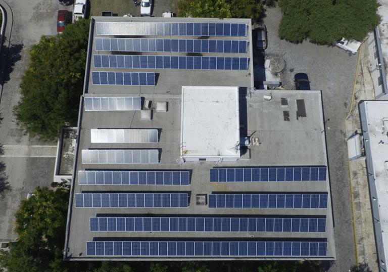 paneles solares sagarpa