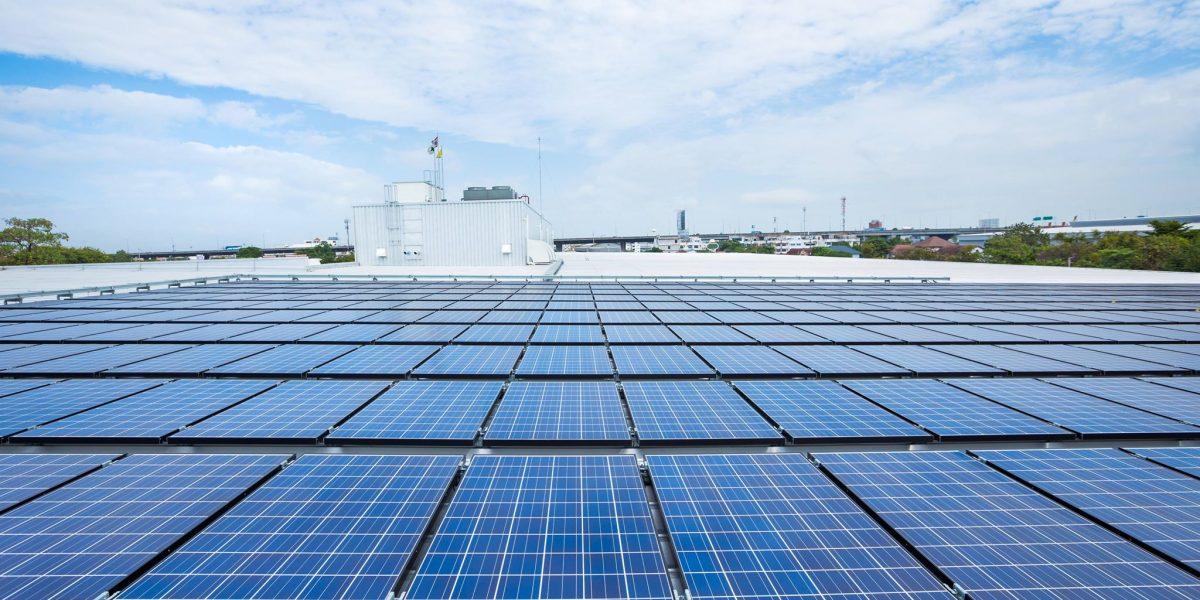 Paneles Solares para Gobierno