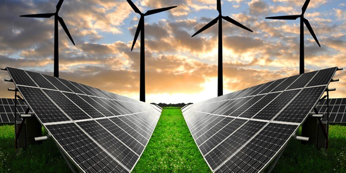 Los tipos de energía renovable se clasifican de acuerdo a su disponibilidad