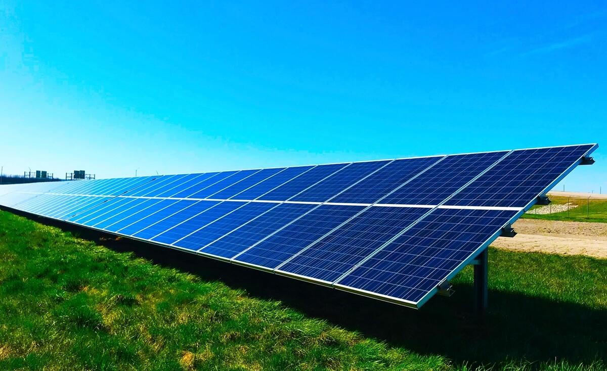 Ciudad solar tiene por objetivo instalar paneles solares