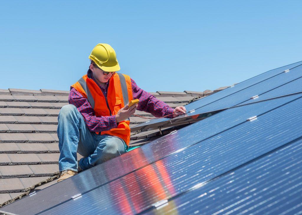 Conoce cómo hacer realidad la instalación de los paneles solares en tu hogar