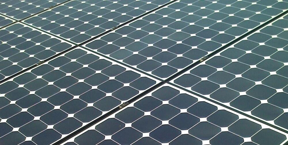 Sigue los pasos para comprar paneles solares con Infonavit
