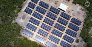 Gobierno mexicano impone restricciones a energías limpias