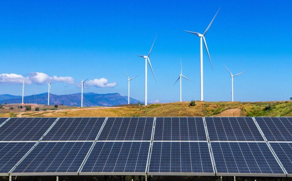 México le dice adiós a las energías renovables. *Foto: Especial vía La Vanguardia