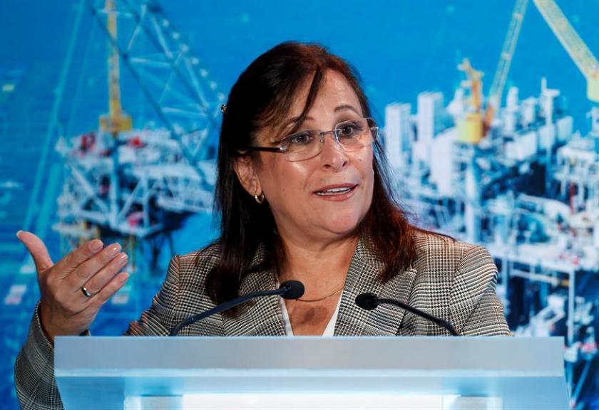 El gobierno declaró el fin de las energías renovables en el país. *Foto: EFE