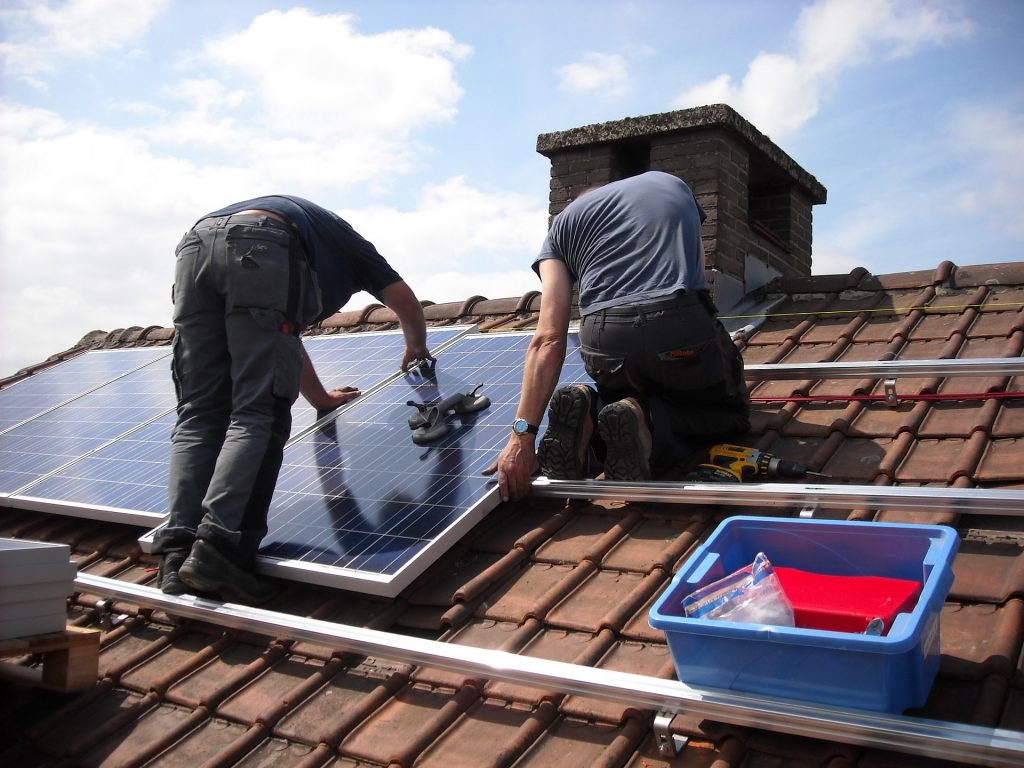 México una potencia de energía solar a nivel mundial