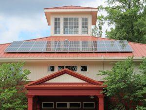 5 beneficios económicos de los paneles solares- deducción fiscal
