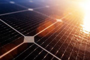 Paneles solares más eficientes