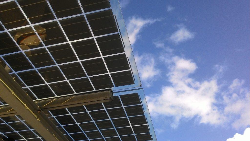 Paneles solares más eficientes: La inesperada consecuencia de la pandemia