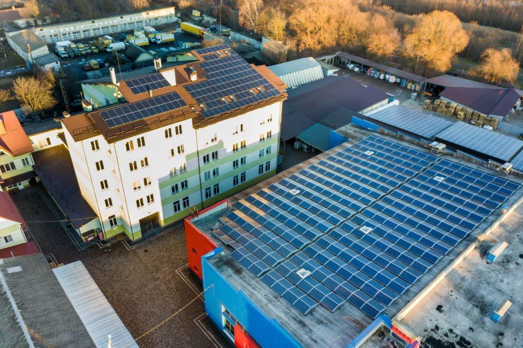 Cuales son las mejores marcas de paneles solares México
