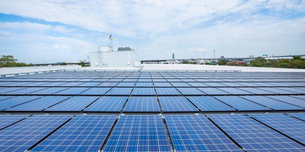 La NASA instalara paneles solares en la Luna