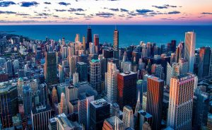 Rascacielos autosustentables