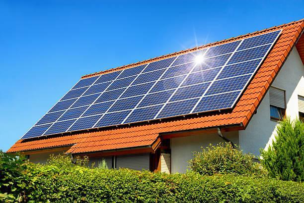 Qué son los paneles solares y cómo funcionan - Suncore