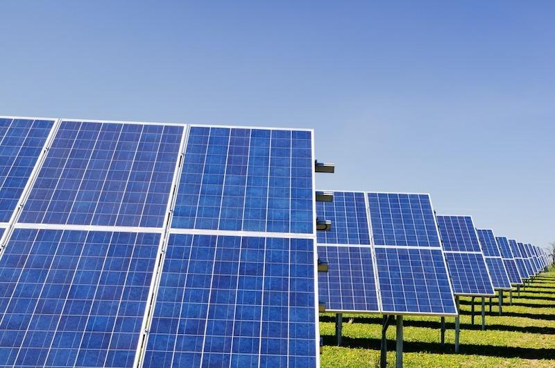 Cómo funcionan los paneles solares - Suncore