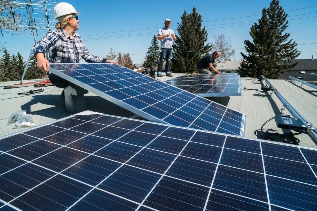 Cómo funcionan los paneles solares 2021 - Suncore